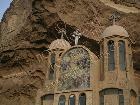 Galerie 2010 LD59 Egypt Cairo Coptic Church anzeigen.