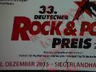 Galerie 2015-12-02 PD156 Deutscher Rock und Pop Preis 2015 anzeigen.