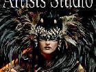 Galerie Artists Studio anzeigen.