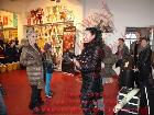 Galerie 2013-12-22 VD312 Vagalume Vorbereitungen Weihnachtsparade anzeigen.